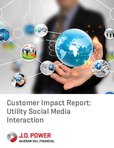 Customer Impact Report Social Media Customer Interaction