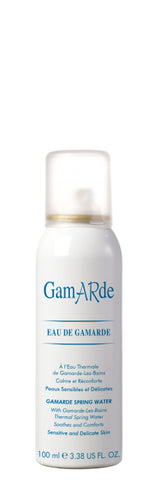 EAU de GAMARDE Spring Water 100ml