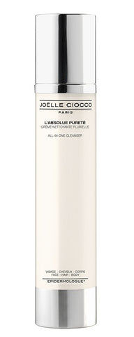 Joëlle Ciocco L'ABSOLUE PURETE - All-in-one Cleanser - 120ml