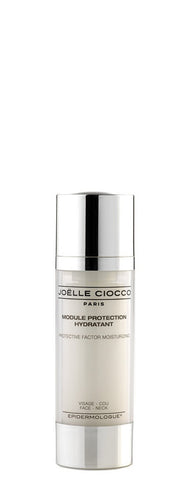 Joëlle Ciocco MODULE PROTECTION HYDRATANT - Protective Factor Extra Moisturizing - 30ml