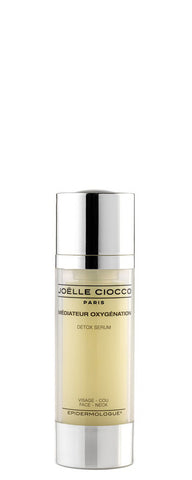 Joëlle Ciocco MÉDIATEUR OXYGENATION - Detox Serum - 30ml