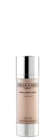 Joëlle Ciocco REGULATEUR ACTIF - Rebalancer - 30ml