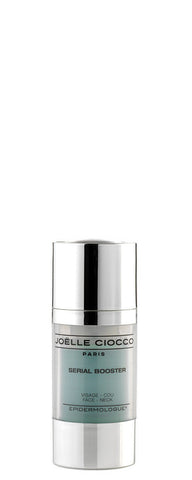 SERIAL BOOSTER - Anti–aging serum - 15ml