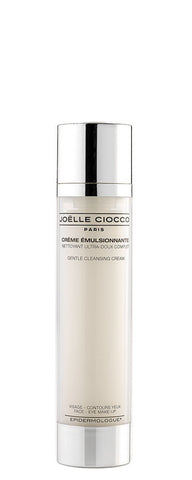 Joëlle Ciocco CREME EMULSIONNANTE - Gentle Cleansing Cream - 50ml