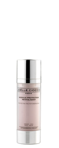 Joëlle Ciocco MODULE PROTECTION REVITALISANT - Protective Energizing Factor - 30ml