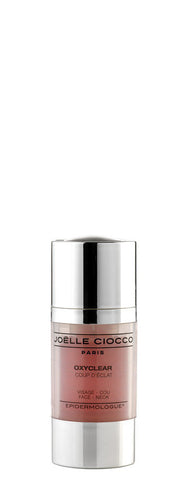 Joëlle Ciocco OYXCLEAR - Brightening Serum - 15ml