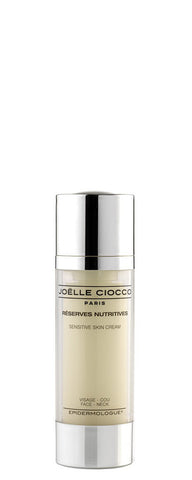 Joëlle Ciocco RÉSERVES NUTRITIVES - Sensitive Skin Cream - 30ml