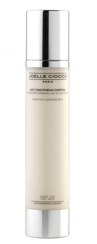Joëlle Ciocco LAIT ONCTUEUX CAPITAL - Sensitive Cleansing Milk - 120ml