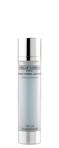 Joëlle Ciocco MASQUE THERMAL AUX FLEURS - Thermal Blossom Mask - 50ml