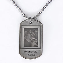 Load image into Gallery viewer, Personalized NPCF Dog Tag