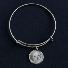 Load image into Gallery viewer, Personalized Pet Charm Bracelet