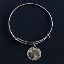 Load image into Gallery viewer, Personalized Charm Bracelet