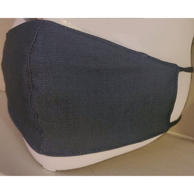 Tencel denim Face Mask