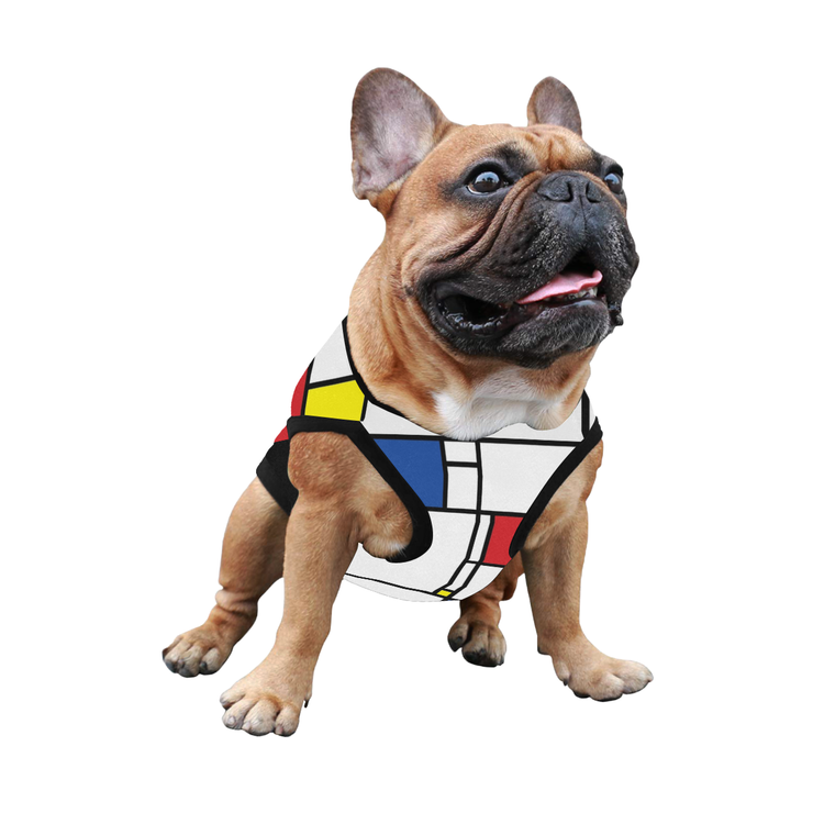 Modernism Pet/Dog Shirt