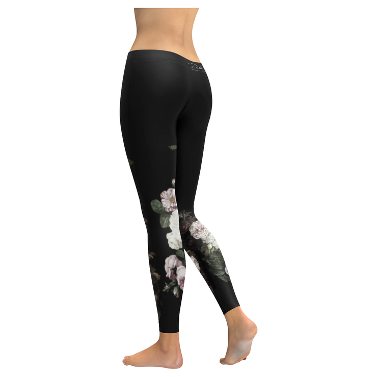 Blossom Low Rise Legging