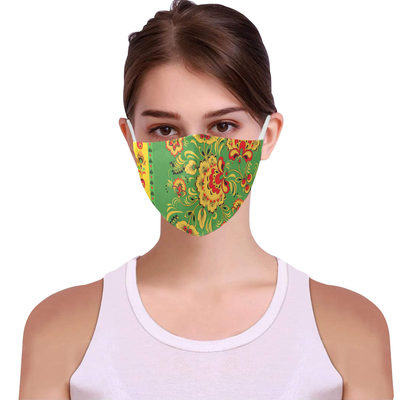 Print Face Mask