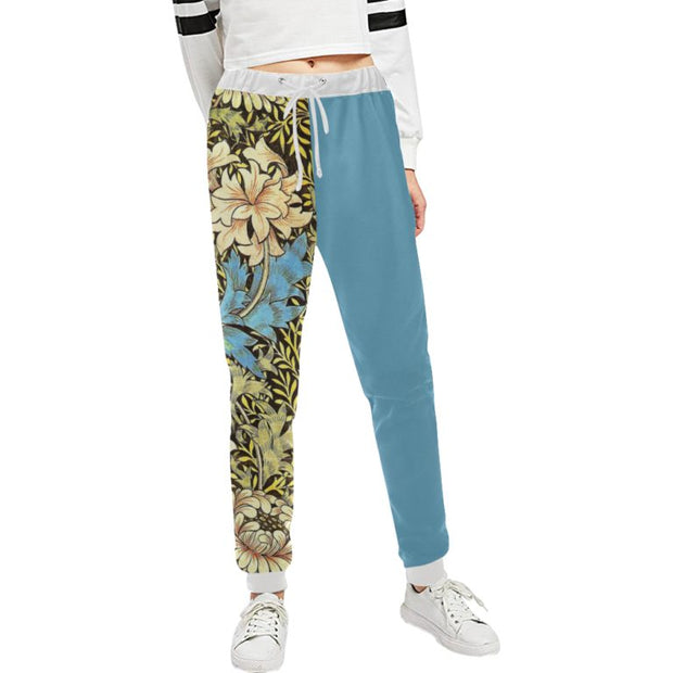 Print Sweatpants