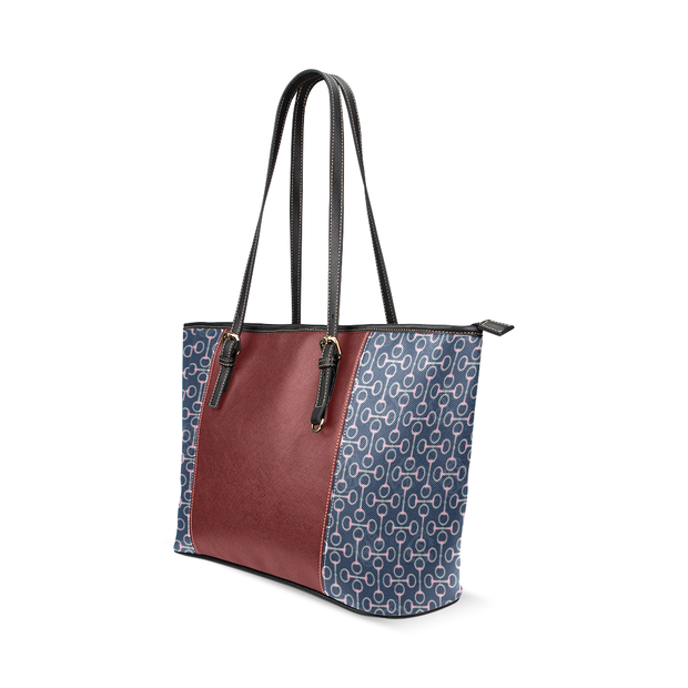 Equestrian Shoulder Bag