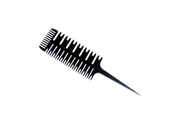 Multi-Use Styling Comb