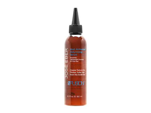 JE HEAT ACTIVATED VOLUMIZING SERUM 180ML