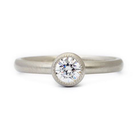 Clara Engagement Ring