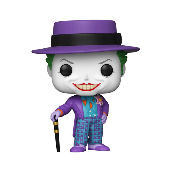 1989 JOKER WITH HAT POP VINYL