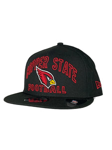 ARIZONA CARDINALS 2020 DRAFT DAY ALTERNATE 9FIFTY SNAPBACK