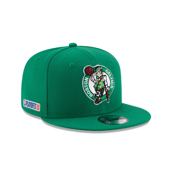 BOSTON CELTICS 2020 PLAYOFF 9FIFTY SNAPBACK