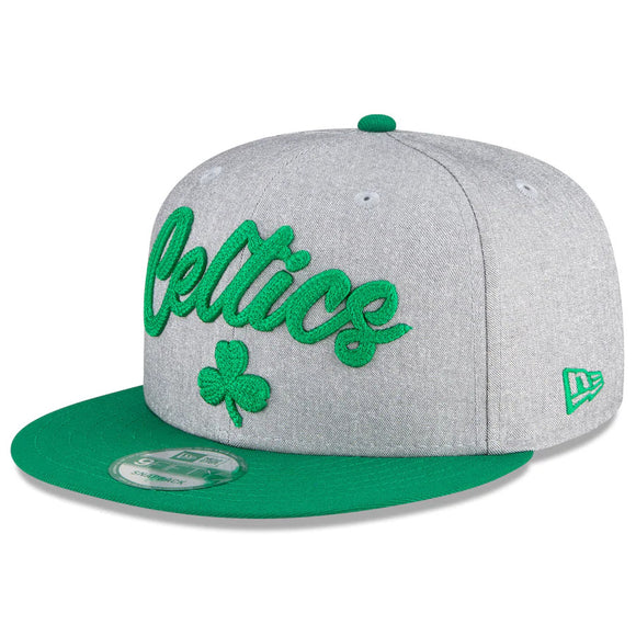 BOSTON CELTICS NBA DRAFT 2020 9FIFTY SNAPBACK