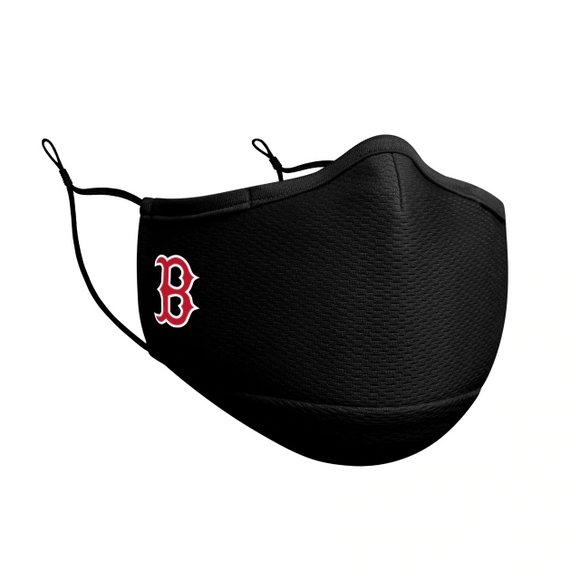 BOSTON RED SOX FACE MASK