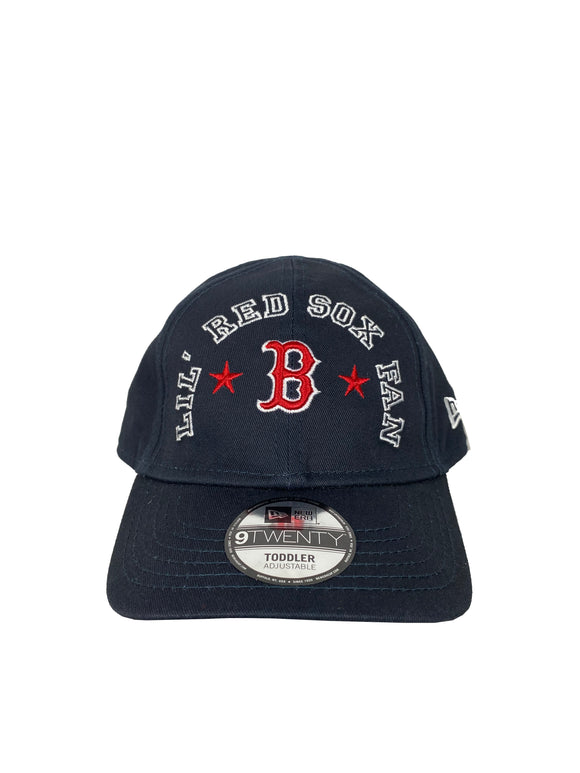 BOSTON RED SOX JR LIL FAN 920