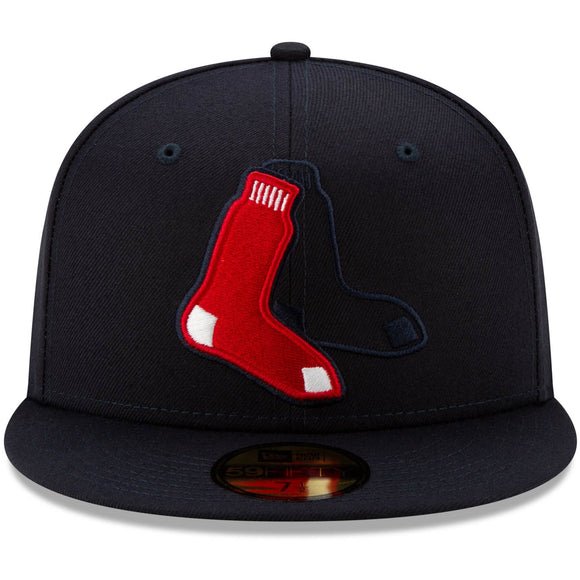 BOSTON RED SOX LOGO ELEMENTS 950 SNAPBACK
