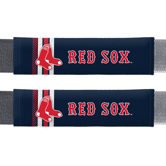BOSTON RED SOX RALLY SEATBELT PAD