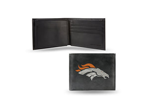 DENVER BRONCOS BILLFOLD WALLET
