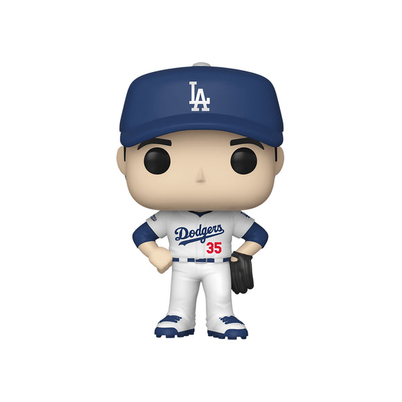 CODY BELLINGER FUNKO POP VINYL