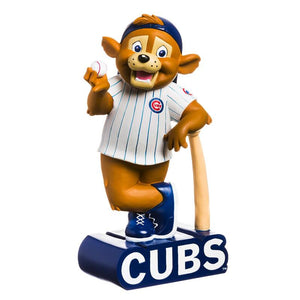 CHICAGO CUBS MASCOT TOTEM