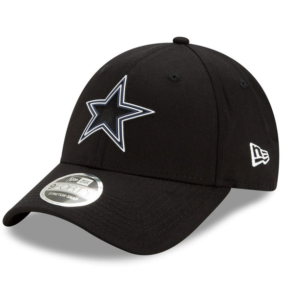 DALLAS COWBOYS  2020 DRAFT DAY 9FORTY ADJUSTABLE