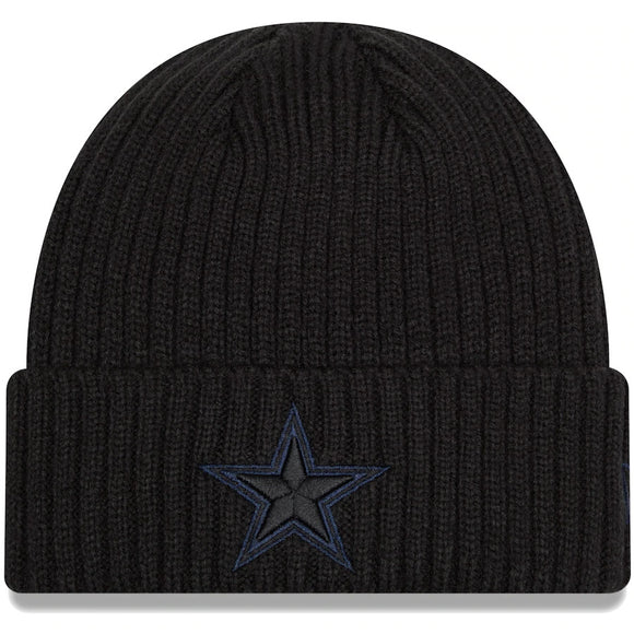 DALLAS COWBOYS CORE CLASSIC KNIT