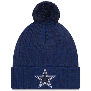 DALLAS COWBOYS KNIT BREEZE
