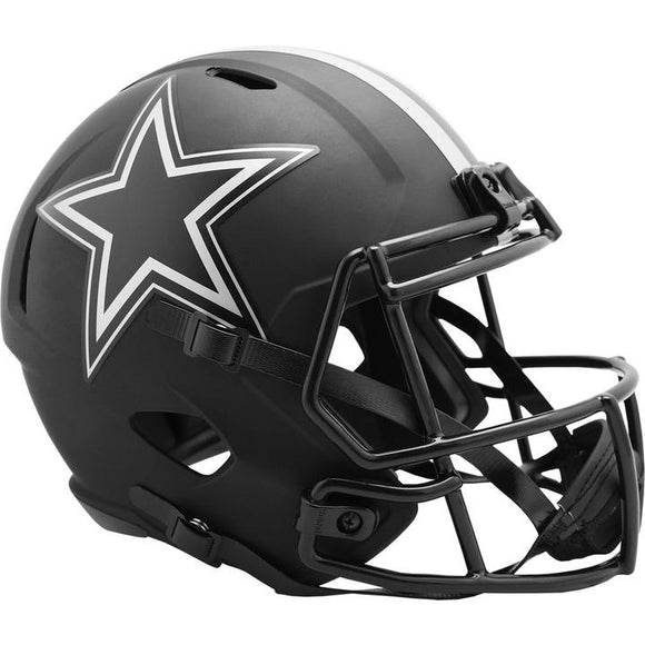 DALLAS COWBOYS REPLICA SPEED FULL SIZE HELMET