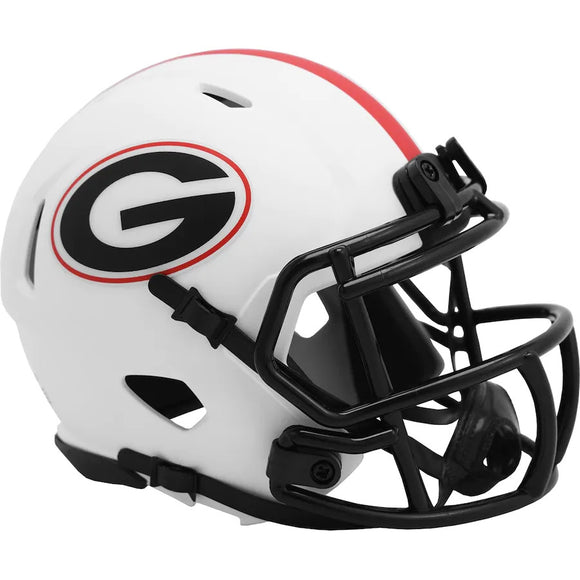 GEORGIA BULLDOGS LUNAR MINI SPEED HELMET