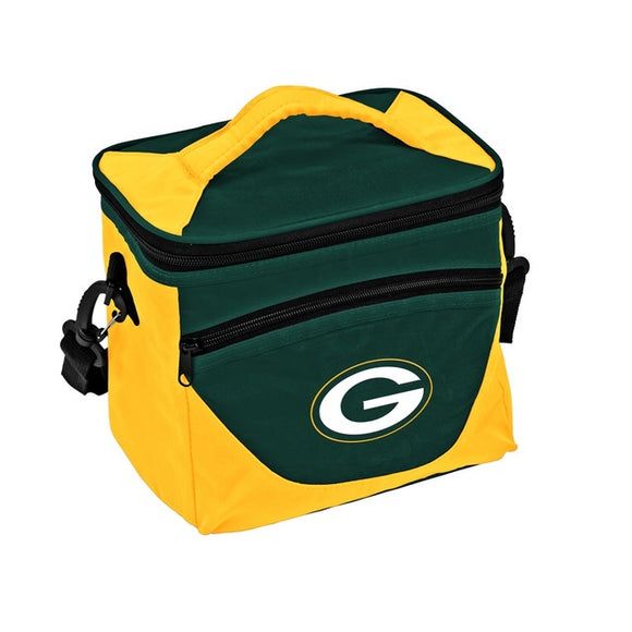 GREEN BAY PACKERS HALFTIME COOLER
