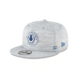 INDIANAPOLIS COLTS 2020 SIDELINE 9FIFTY SNAPBACK