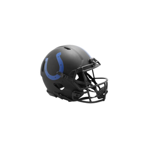 INDIANAPOLIS COLTS ECLIPSE MINI SPEED HELMET
