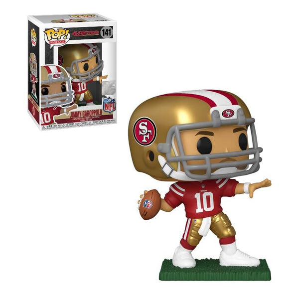 JIMMY GAROPPOLO FUNKO POP VINYL