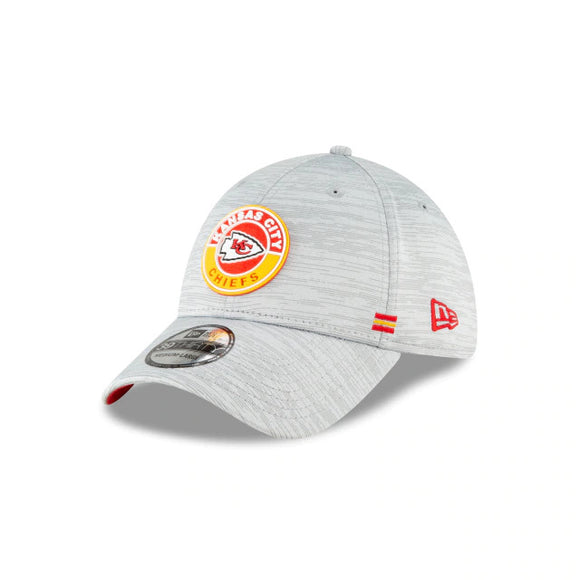 KANSAS CITY CHIEFS 2020 SIDELINE 39THIRTY FLEX FIT