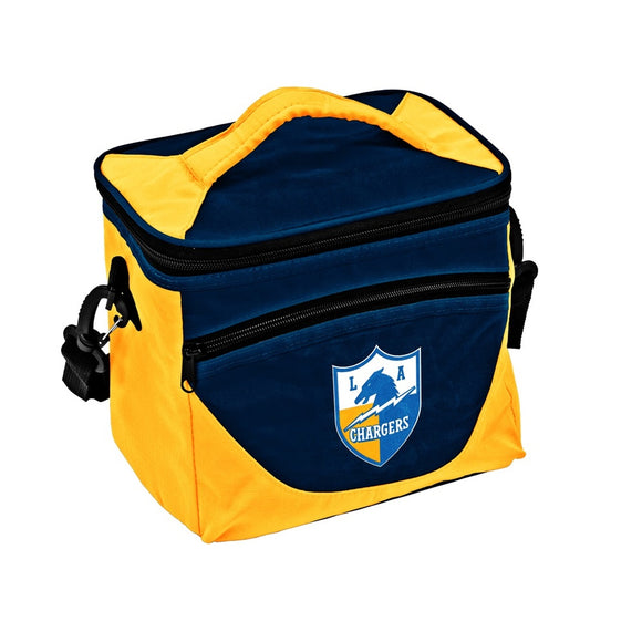 LOS ANGELES CHARGERS HALFTIME COOLER
