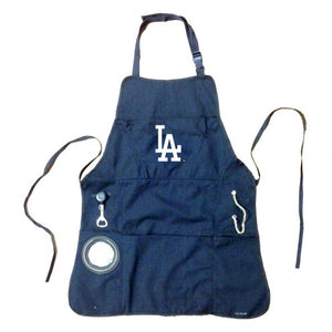 LOS ANGELES DODGERS GRILLING APRON