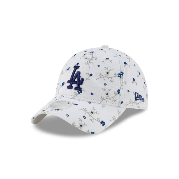 LOS ANGELES DODGERS WOMEN'S BLOSSOM HAT