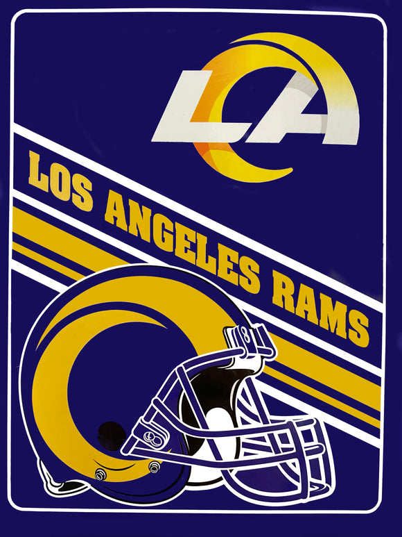LOS ANGELES RAMS 60